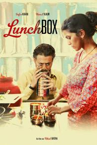 Poster Lunchbox